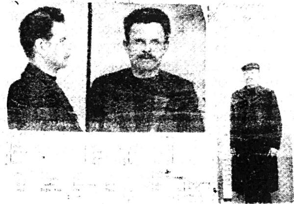 Суперагент политической полиции царской России Роман Малиновский